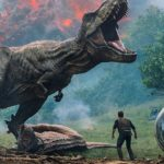 Blu-ray Review: Jurassic World: Fallen Kingdom