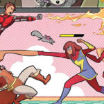 Marvel Rising: Squirrel Girl/Ms. Marvel #1 Review