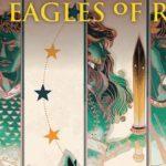 Britannia: Lost Eagles of Rome #2 Review