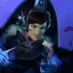 D.Va Shines in the Latest Overwatch Cinematic