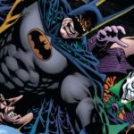 Batman Kings of Fear #1 Review
