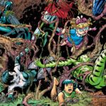 Suicide Squad Annual #1 Review