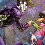 The Joker/ Daffy Duck Special #1 Review