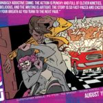 Crowded #1 Review