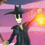 Retro Review | Jack Grimm: Harbinger of Death #1-5