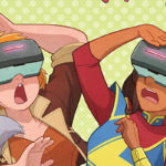 Marvel Rising: Ms. Marvel/Squirrel Girl #1 Review
