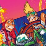 The Weatherman #3 Review