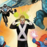 Astonishing X-Men Annual #1 Review
