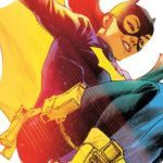 Batgirl #25 Review