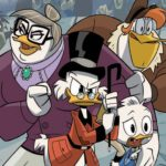 DuckTales #11 Review