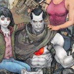 Bloodshot Salvation #12 Review