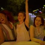 Netflix Original: Ibiza Review