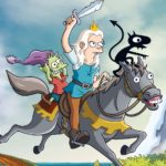 TV Review: Disenchantment EP 1-7