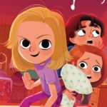 Advanced Review – Buffy the Vampire Slayer: A Picture Book