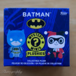 Geeky Diaries: Batman Plushie Unboxing