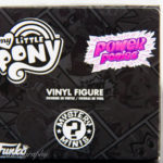 Geeky Diaries: My Little Pony Blind Box Unboxing