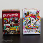 Geeky Diaries: Tokidoki Frenzies Unboxing
