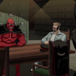 TV Review: The Venture Bros. S07E02