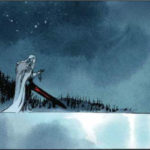 Elric: The White Wolf #1 Review