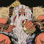 Head Lopper #9 Advanced Review