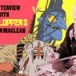 An Interview with Head Lopper's Andrew MacLean