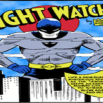 Knight Watchman: The Golden Age Review