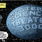 Mystery Science Theater 3000 The Comic #1 Review