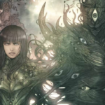 Monstress Vol. 3: Haven Review