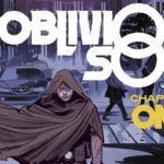 Oblivion Song Volume 1 Review