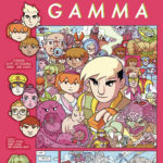 Gamma #1 Review