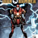 Infinity Warps: Iron Hammer #1 Review