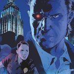 Terminator: Sector War #2 Review