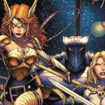 Asgardians of the Galaxy #1 Review