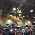 Adventures at Fan Expo, with Kids!