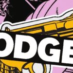 Lodger #1 Review