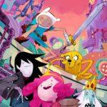 Adventure Time Season 11 #1 Review