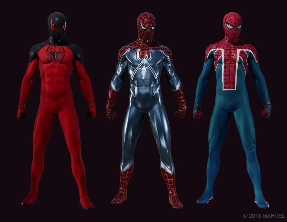 Spider Man The Heist DLC
