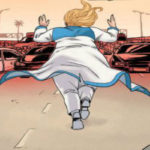 Faith: Dreamside #1 Review