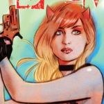 Nancy Drew #5 Advance Review