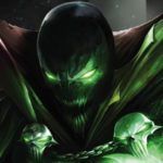 Spawn #290 Review