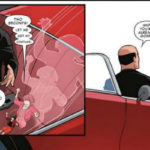 The Unstoppable Wasp #1 Review