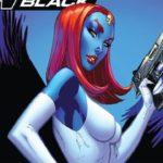 X-Men Black: Mystique #1 Review