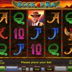 5 Most Popular Slot Games in Online Casino