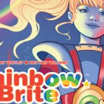 Rainbow Brite #1 Review