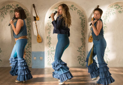 Blu-ray Review: Mamma Mia! Here We Go Again