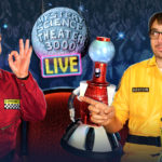 Joel Hodgson of Mystery Science Theater 3000 Talks Upcoming Tour, Comics and Creative Trust