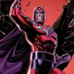 X-Men Black: Magneto #1 Review