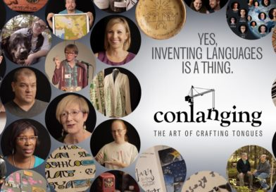Movie Review: Conlanging: The Art of Crafting Tongues