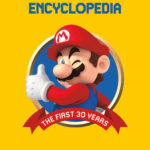 Super Mario Encyclopedia Review