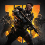 Call of Duty: Black Ops 4 Review – Running the Multiplayer Bases